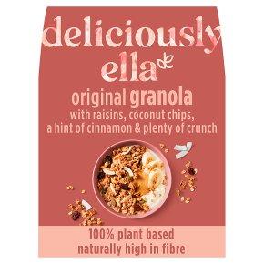 Deliciously Ella Original Granola