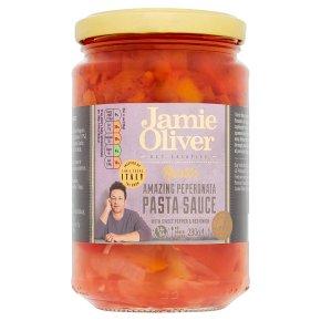Jamie Oliver Peperonata Pasta Sauce