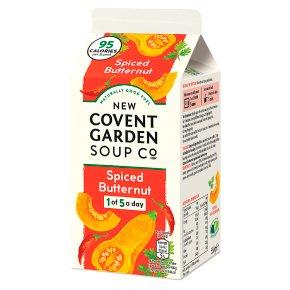New Covent Garden Carrot & Butternut