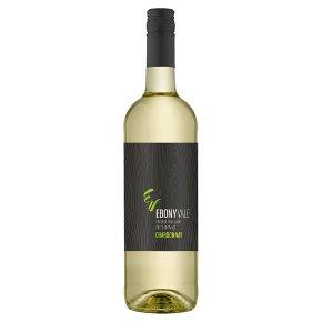 Ebony Vale Alcohol Free, Chardonnay, German, White Wine