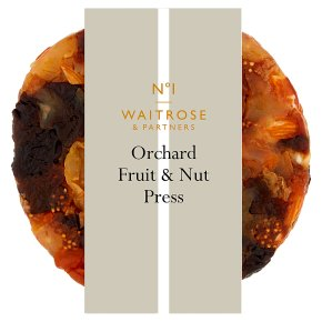 No.1 Orchard Fruit & Nut Press for Cheese
