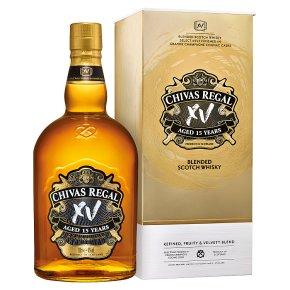 Chivas XV 15 Year Old Blended Scotch Whisky