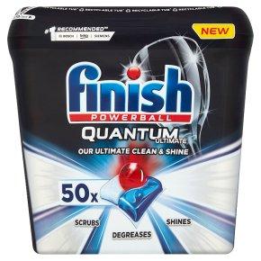 Finish Quantum Ultimate 50 tablets