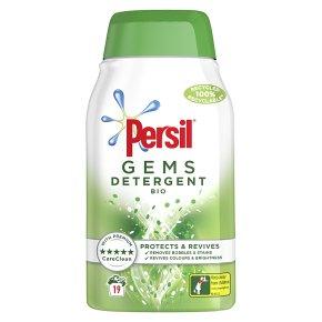 Persil Powergems Bio 19 washes