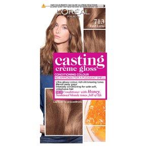 L'Oréal Casting Crème Gloss 713 Iced Latte
