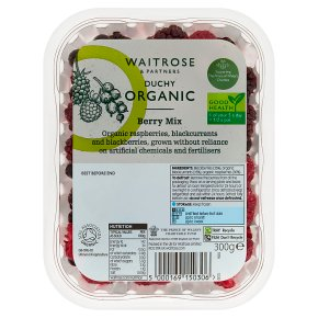 Duchy Organic Berry Mix