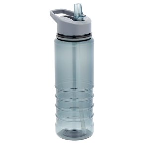Waitrose Tritan Bottle Grey