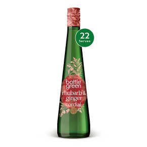 Bottlegreen Cordial Rhubarb