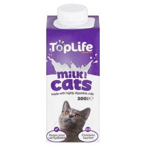 Toplife Formula cat milk