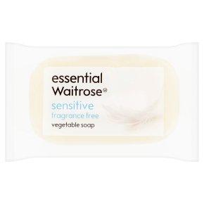 essential Waitrose Sensitive Soap