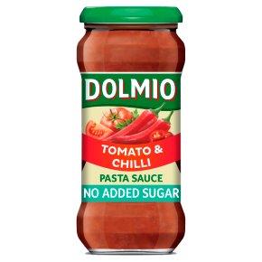 Dolmio Tomato & Chilli Pasta Sauce
