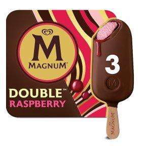 Magnum Double Raspberry