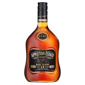 Appleton Estate Rare Blend 12 Year Old Jamaican Rum
