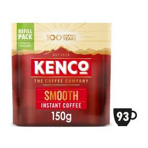 Kenco eco smooth roast refill
