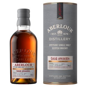 Aberlour Casg Annamh Speyside Single Malt Scotch Whisky