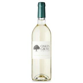 Oaken Grove Orchard, English, White Wine