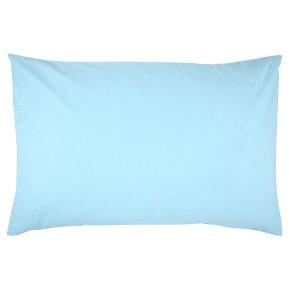 Waitrose Home Egyptian Cotton Pillowcase Eggshell