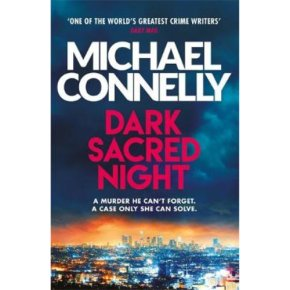 Dark Sacred Night Michael Connell