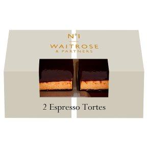 No.1 Espresso Tortes