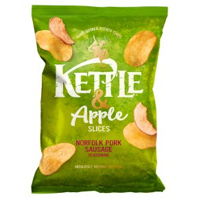 Kettle Apple Slices