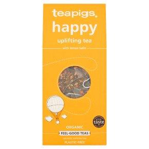 Teapigs Happy Uplifting Tea 15s