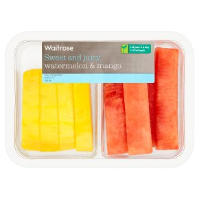 Waitrose Watermelon & Mango