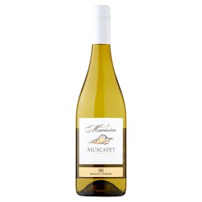 La Mariniere Muscadet, French, White Wine