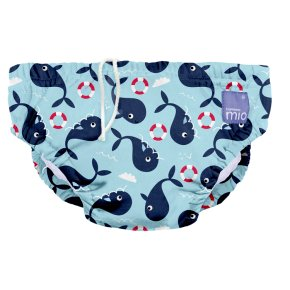 Bambino Mio Reusable Swim Nappy 2+Yrs