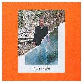 CD Justin Timberlake