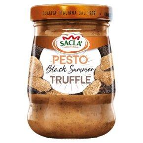 Sacla` No 11 Truffle Pesto