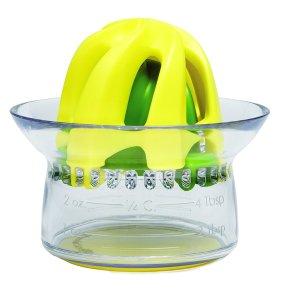 Chef'n 2-in-1 Citrus Juicester