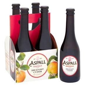 Aspall Suffolk Draught Cider