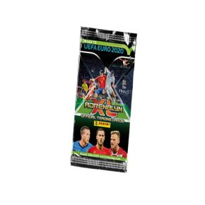 Road to Euro 2020 Stickers