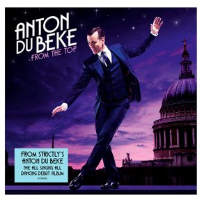 CD Anton Du Beke From The Top