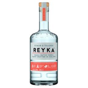 Reyka Vodka