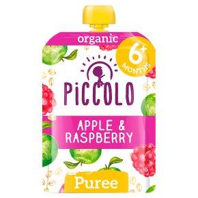 Piccolo Raspberry & Apple