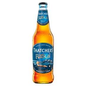 Thatchers Rascal Cider