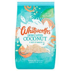 Whitworths desiccated coconut