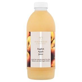 No.1 English Apple Juice