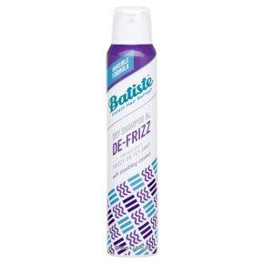 Batiste Dry Shampoo De-Frizz