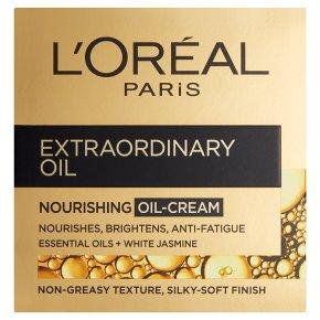 L'Oréal Oil-Cream Extraordinary Oil