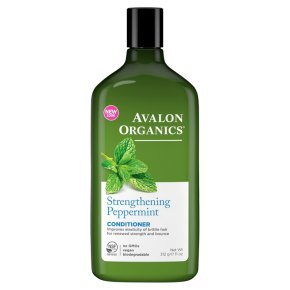 Avalon Organics Organic Peppermint Cndr