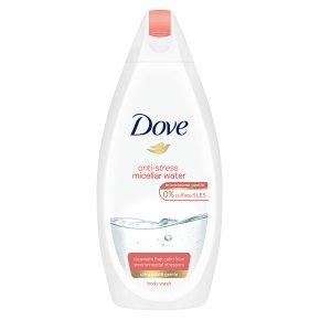 Dove Body Wash Anti-Stress