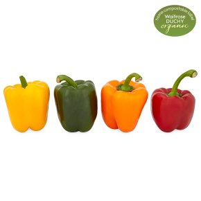 Duchy Peppers