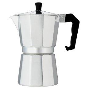 Waitrose 6 cup espresso maker