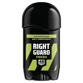 Right Guard Total Defence 5 Fresh Anti-Perspirant Stick