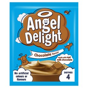 Angel Delight Chocolate Flavour