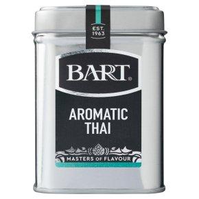 Bart Blends aromatic Thai