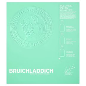 Bruichladdich Wee Laddie Tasting Co