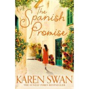 Spanish Promise Karen Swan